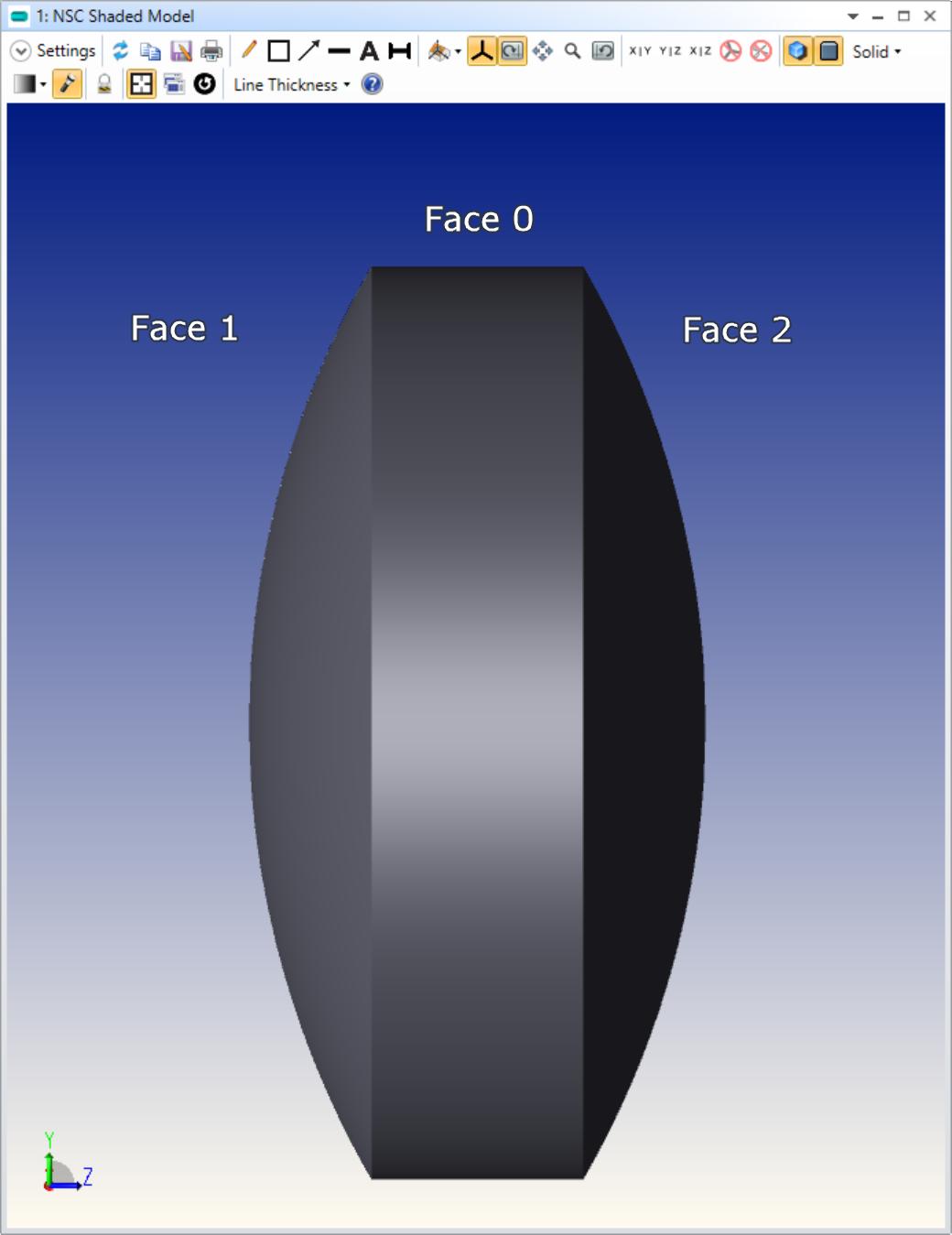 The_Standard_Lens_Object
