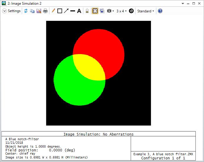 Image Simulation Analysis2