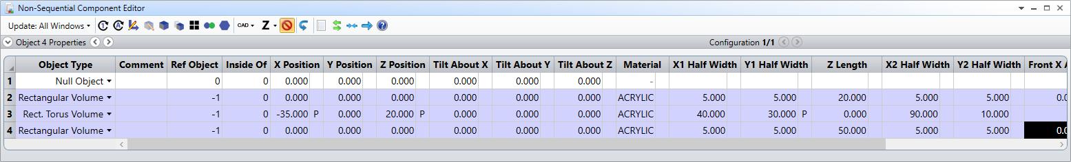 Rectangular Volume object_2