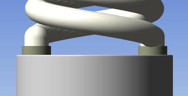Rounded Stilts(B)