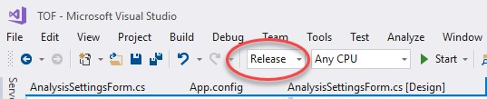 ReleaseMode