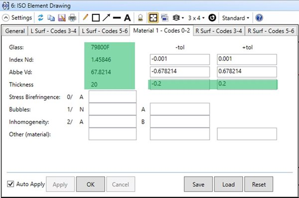 Fields Considered for Optimax