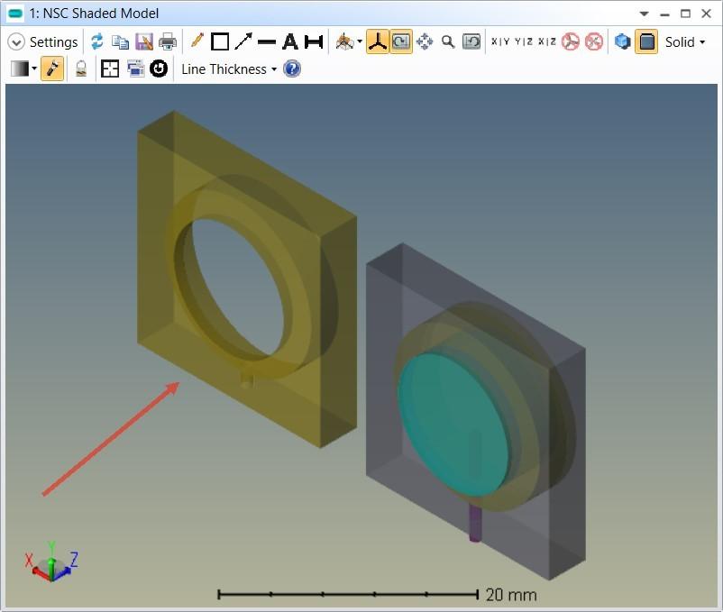 NSC_Shaded_model