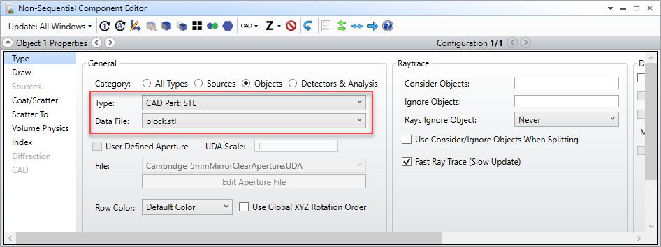 Non-sequential_component_editor