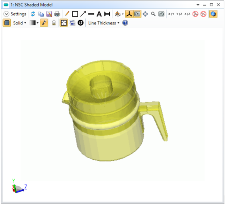 A_CAD_object_exported_from_Solid_Works