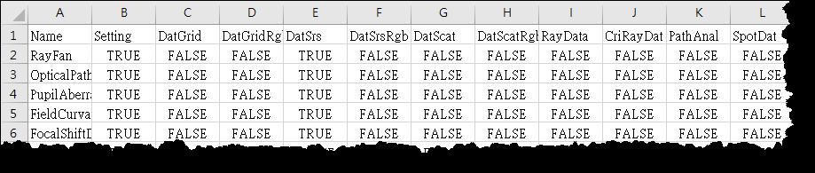 Matlab to Excel Spreadsheet