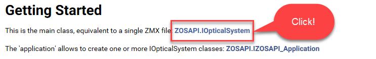 Click IOpticalSystem